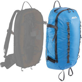 ABS P.RIDE Compact Zip-On 18l, sky blue